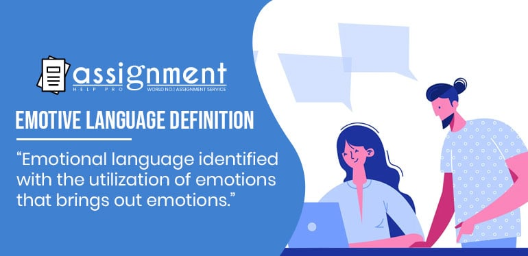 emotive language definition